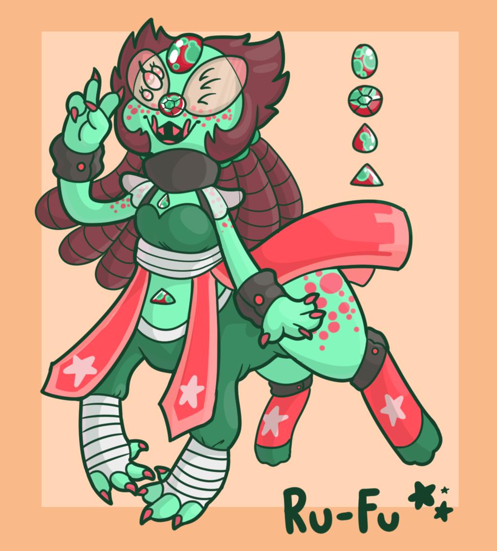 Ru-Fu