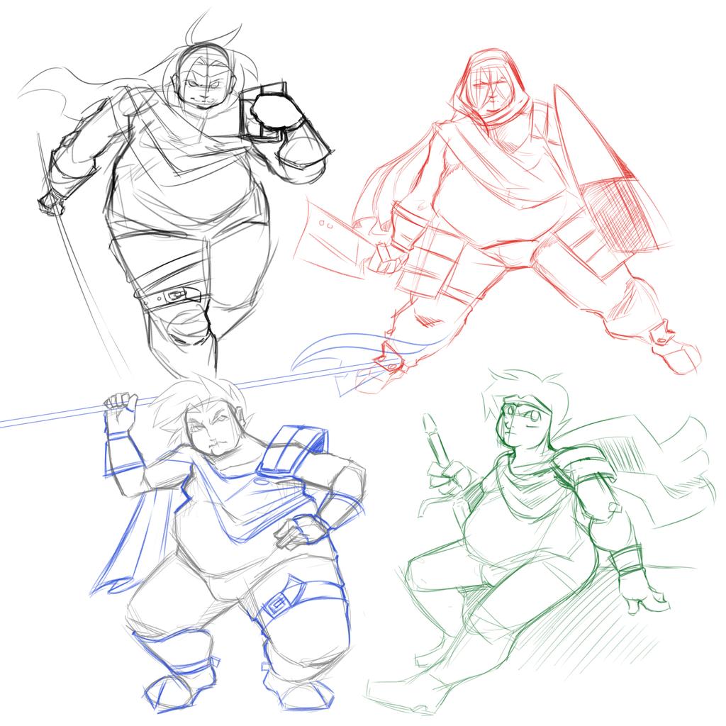 Sword Arts