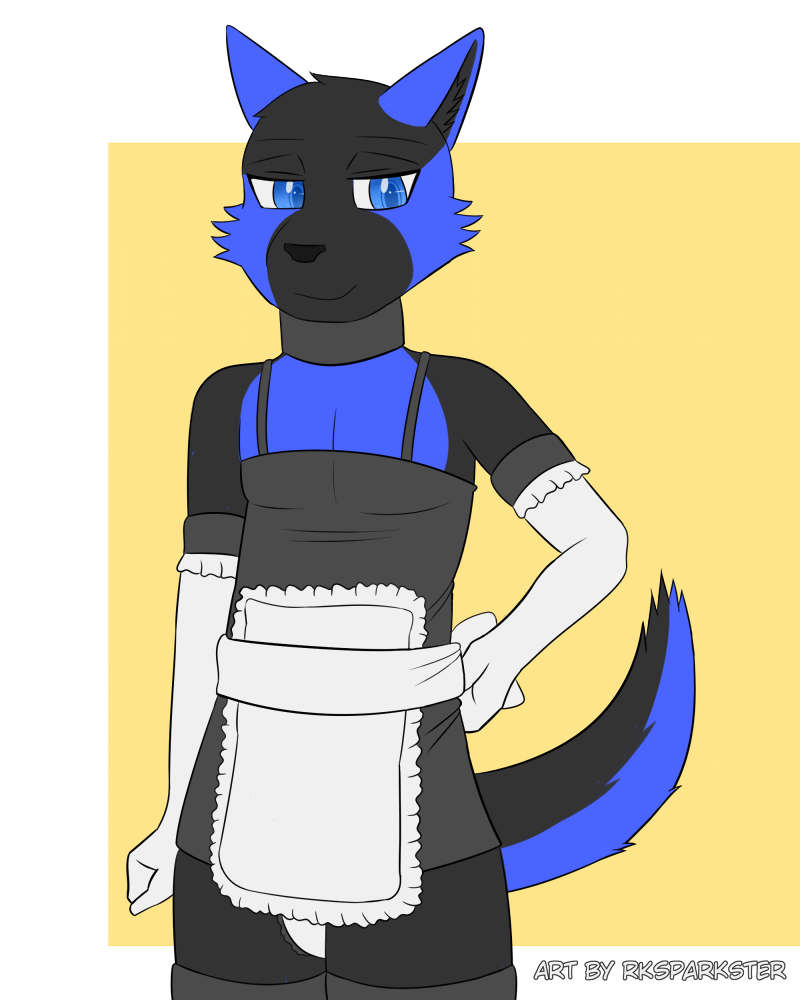 Trade for TailsMilesPrower8