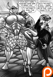 Hellfire Slave - Page 19