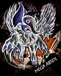 Mega Absol