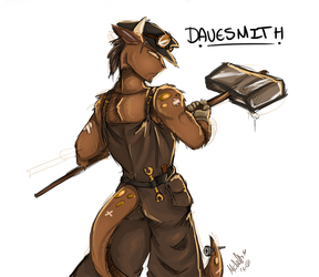 Davesmithing