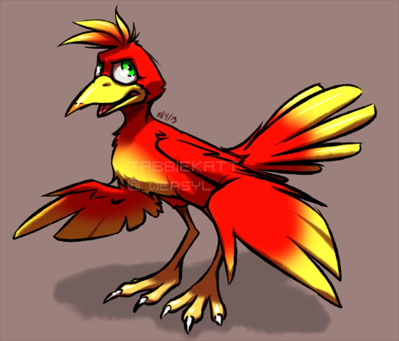 Fanart-Kazooie