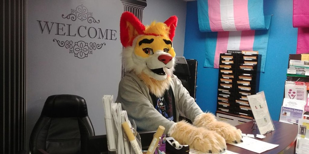 Most recent image: Welcome,Snarf Wolf is here to help