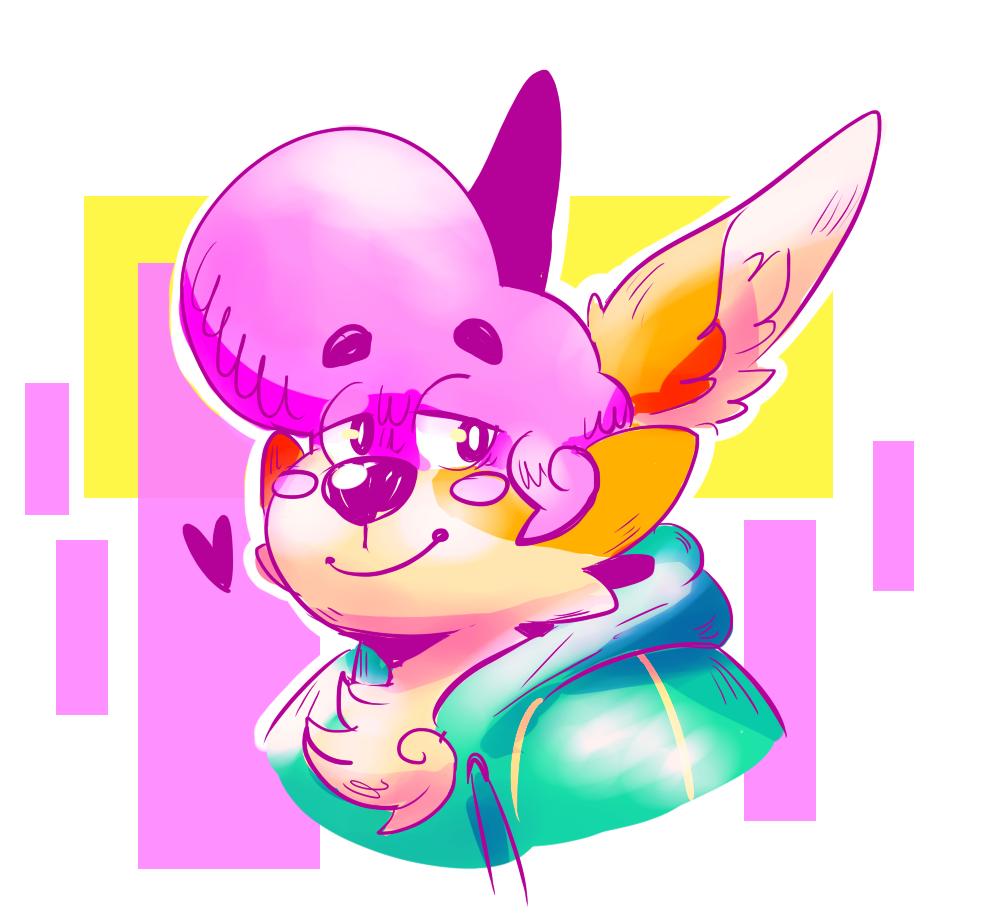 Fresh avatar yo!