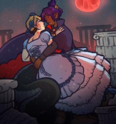 MMiaN Romance Cover