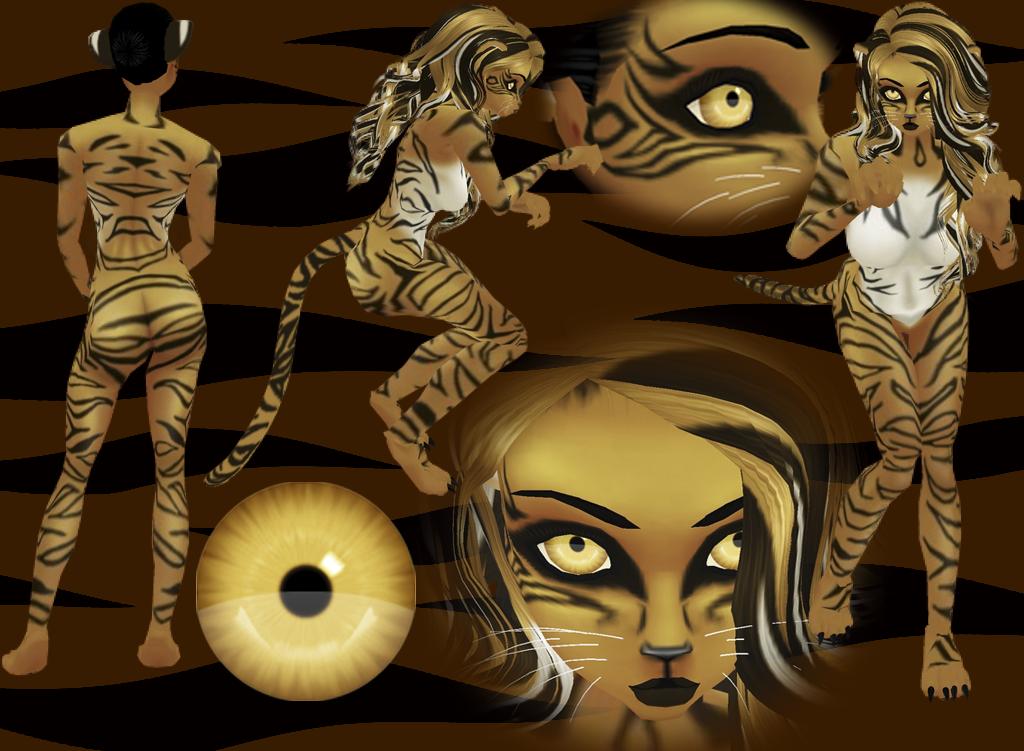 Sun Tiger