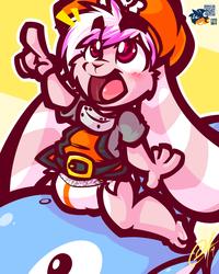[CHUMMISSION] - ON-WARDS!~