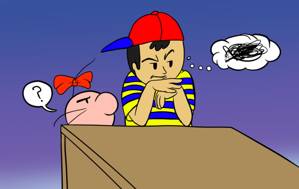 Ness and Saturn