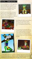 Victim 19: Commissioners Part 3