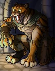 [PreposedCom]-Dungeon Perils