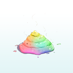 2019.04.30 - Rainbow Ice-Cream