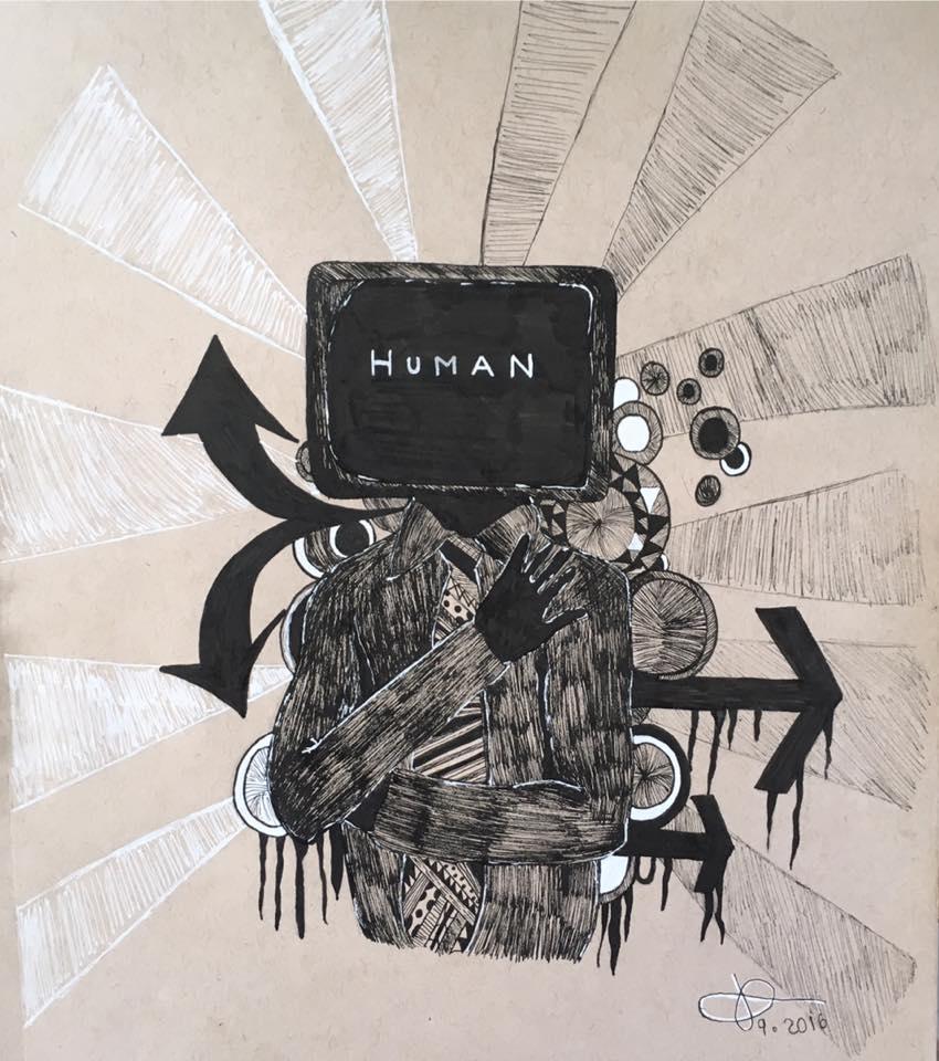 -HUMAN-