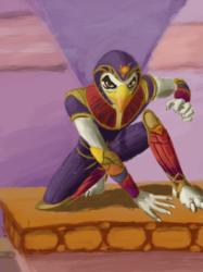Decembird #23