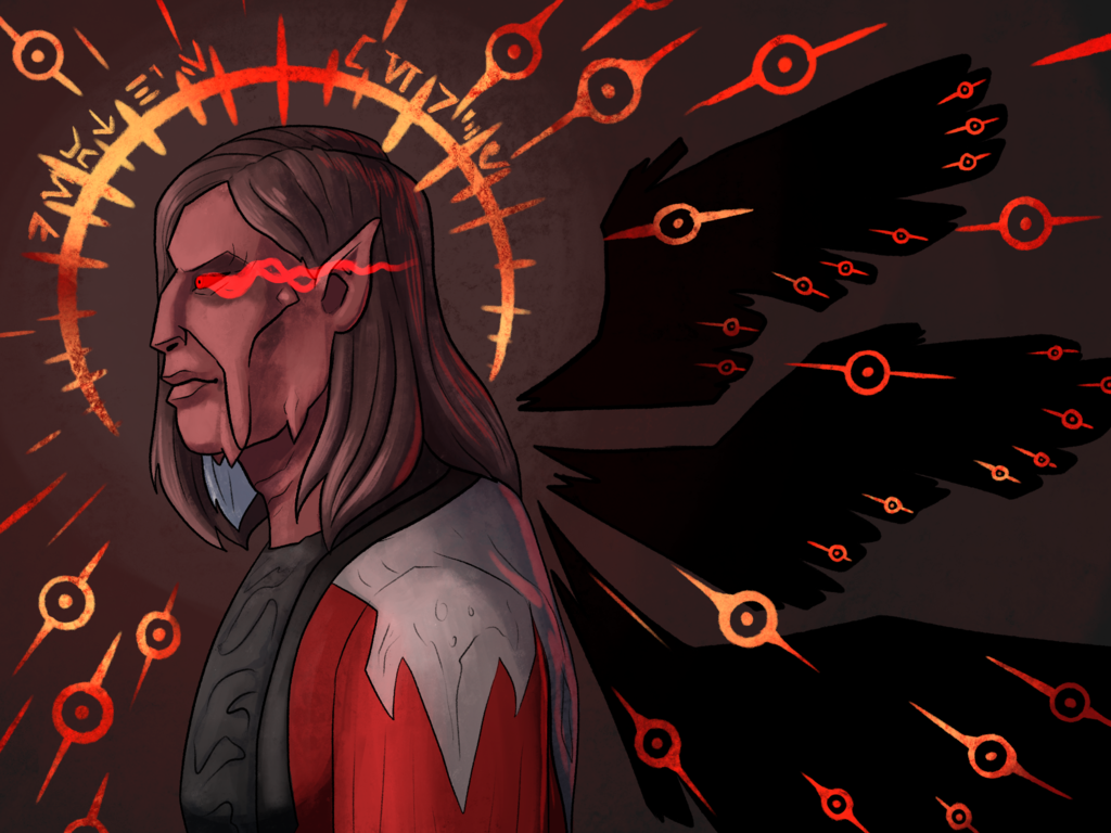 2019 04 03 Death's Mercy