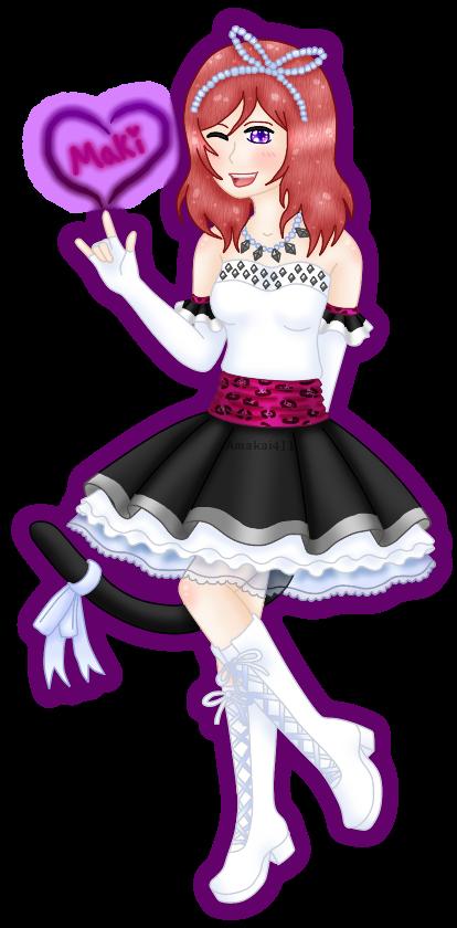 Maki-chan