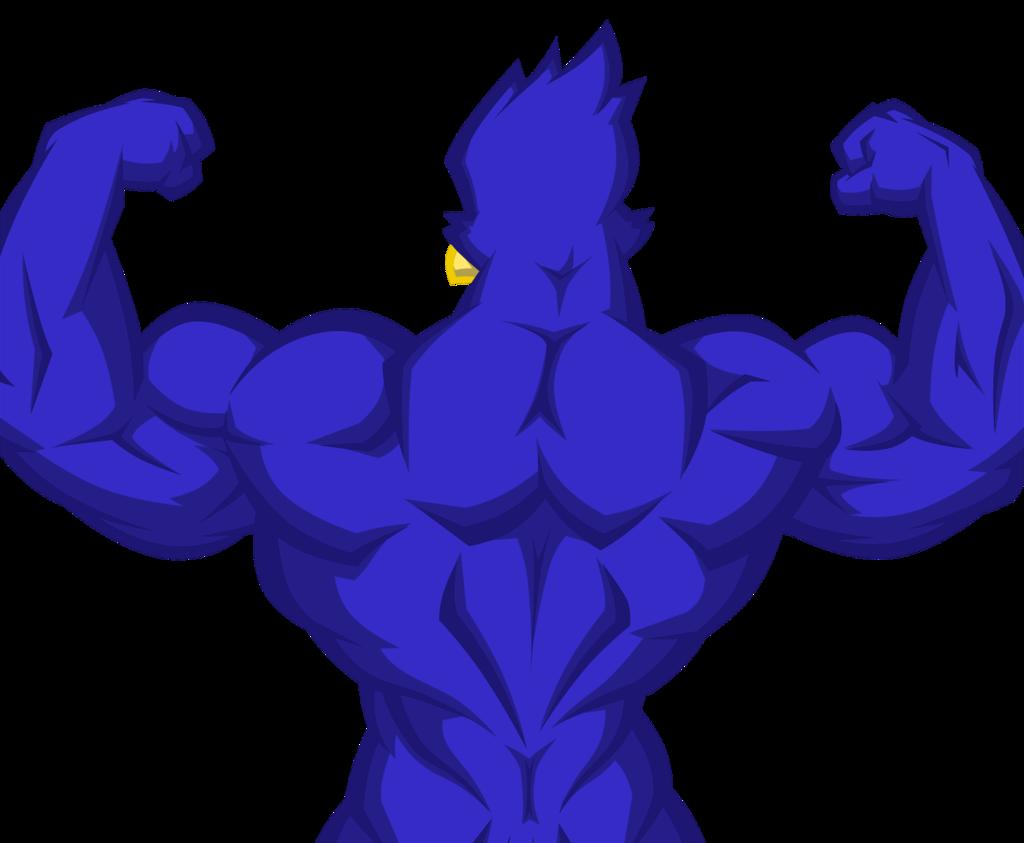 Falco's Back