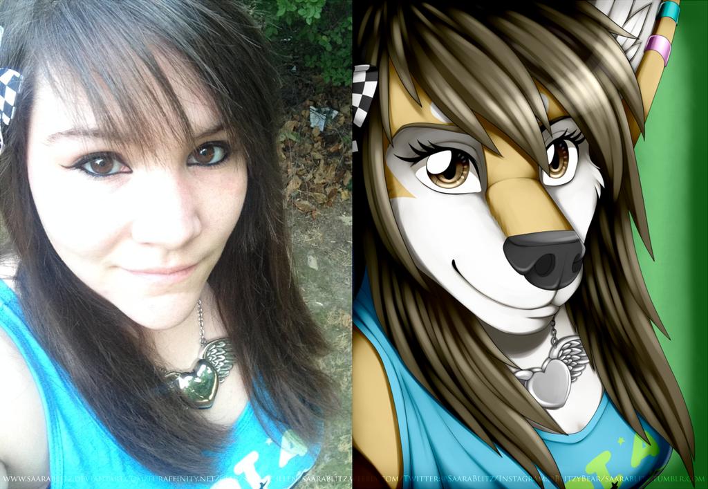 Selfie Comparison