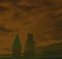 Dark hour asylum