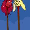 HAPPY TREE FRIENDS ARTDUMP PART 5