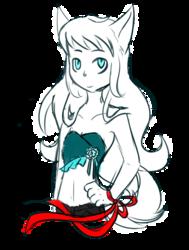 White White Wolf