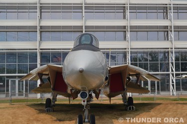 Museum Of Flight July 2015 (Part 6)