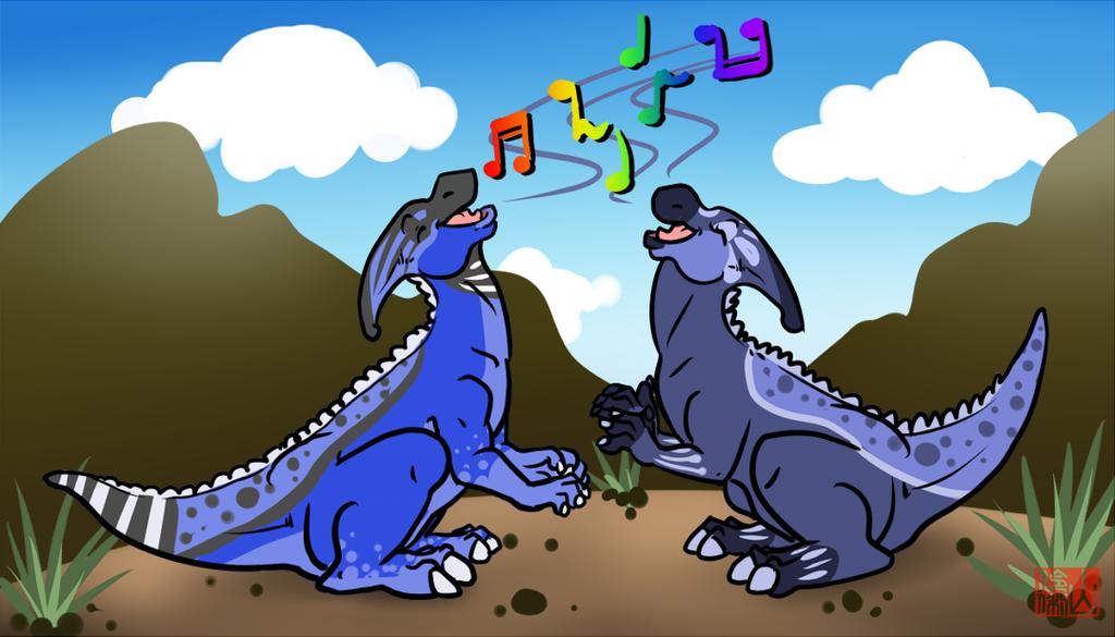 Mesozoic Melodies