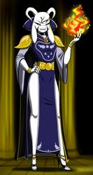 UT-Prince Asriel