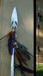 Utunu's Spear