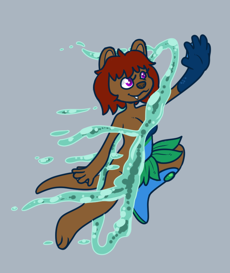Charity Commission: Magical Water Otter