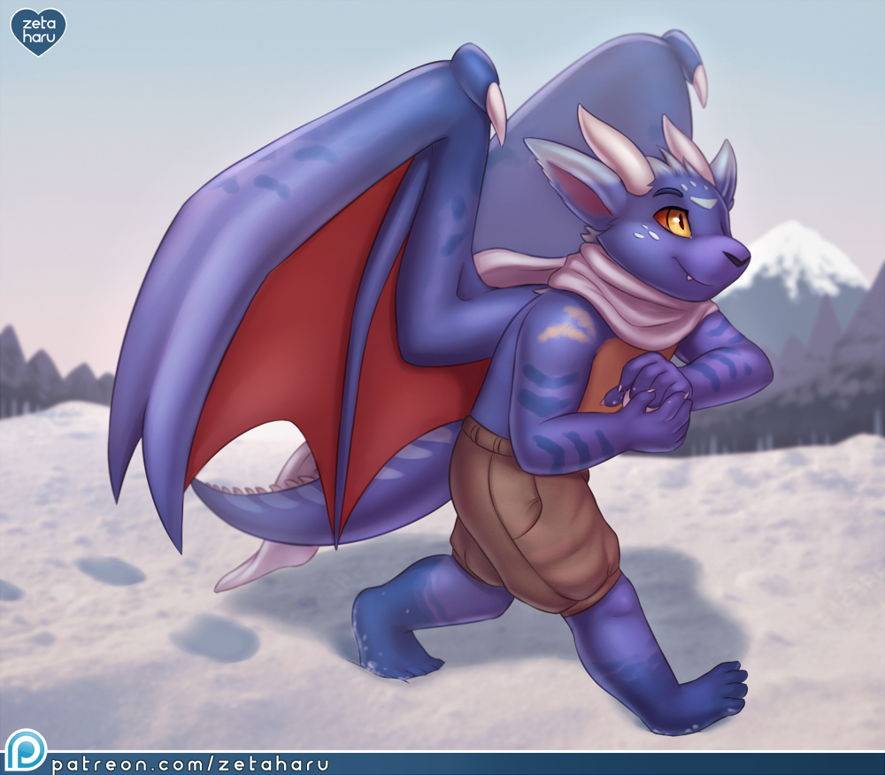 Most recent image: Ready For A Snowball Fight
