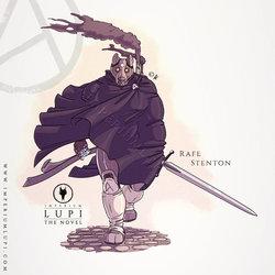Imperium Lupi - Der Eisenwolf 2