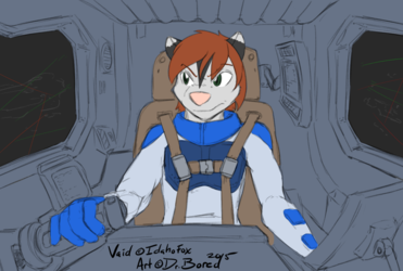 Gundam O7-X Possum