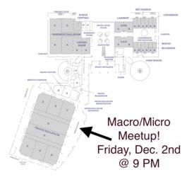 MWFF 2016 Macro/Micro Meetup Details