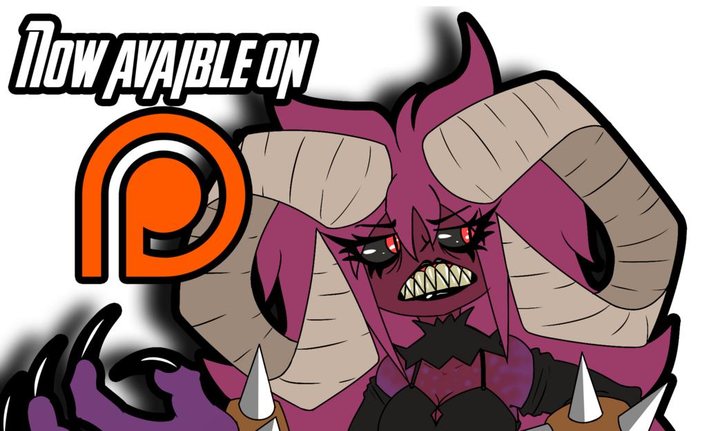 Baael the little demon!