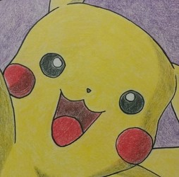 Pikachu Practice #2
