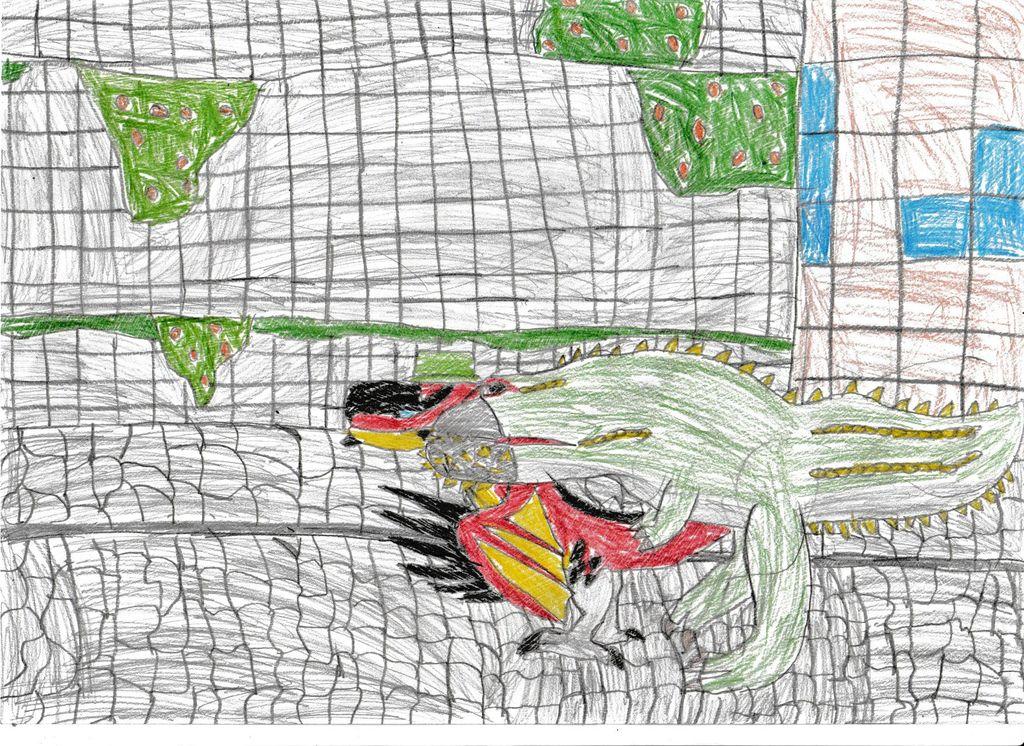 World tour: Gildegaran