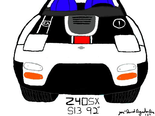 Most recent image: Mi primer carro en Need For Speed World