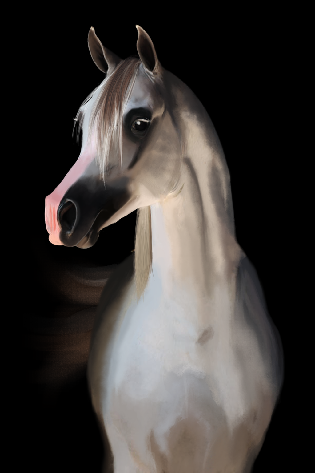 Most recent image: Painting Practice:: Klass