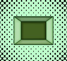 Green Zircon Gems