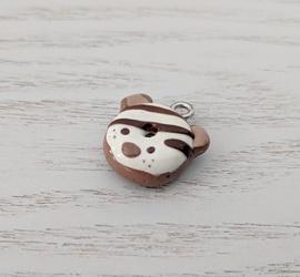 Otter Doughnut Charm!
