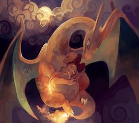 Lullaby Flight