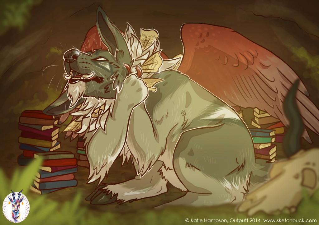 Little Big Bookworm.
