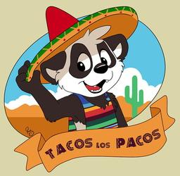 Tacos los Pacos
