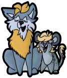 [P] Chibi - Father and Son