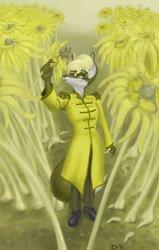 y. Blorpleflowers
