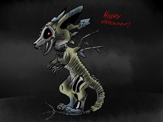 Halloween is Coming :D