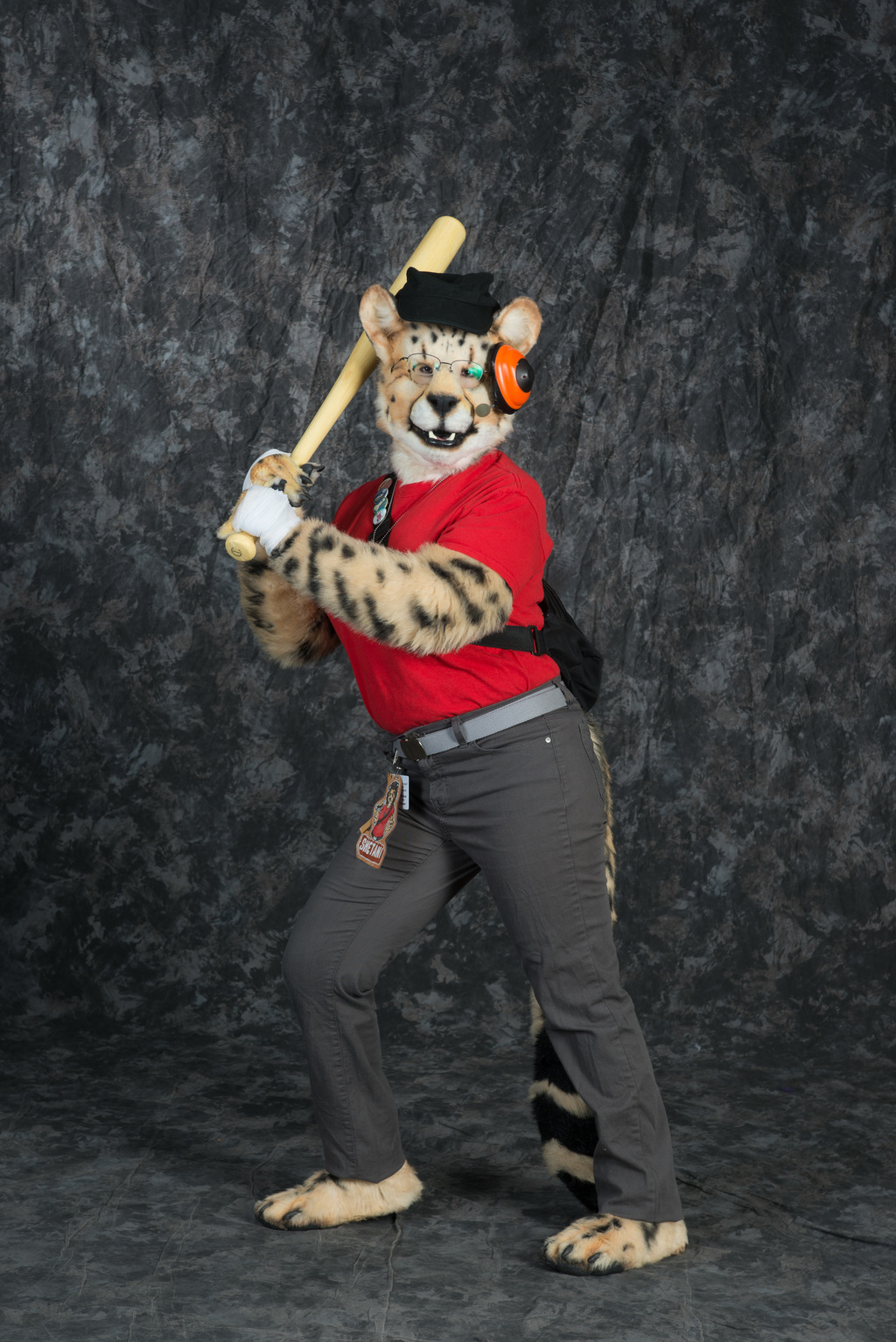 AC 2017: Batter up!
