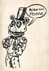 Freddy troll