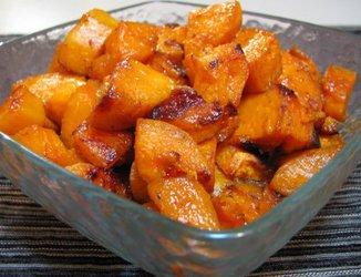 Thanksgiving Stuff - Sweet Potatoes